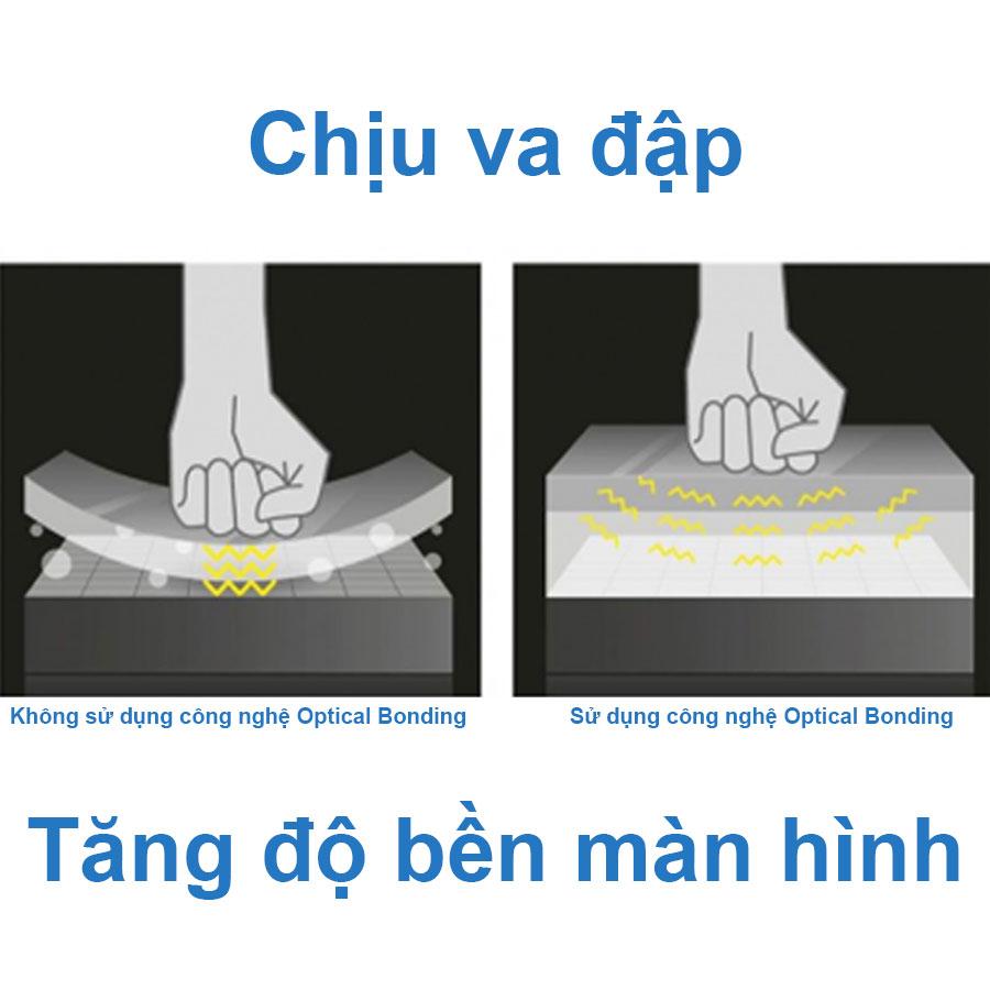 Công nghệ optical bonding