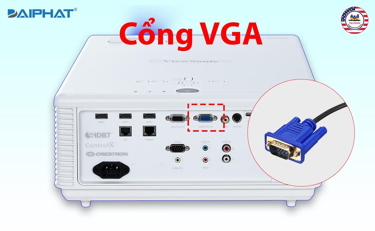 Cổng VGA