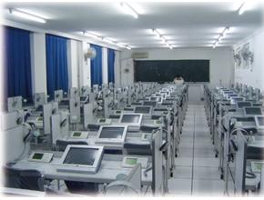 Phòng học ngoại ngữ ex350