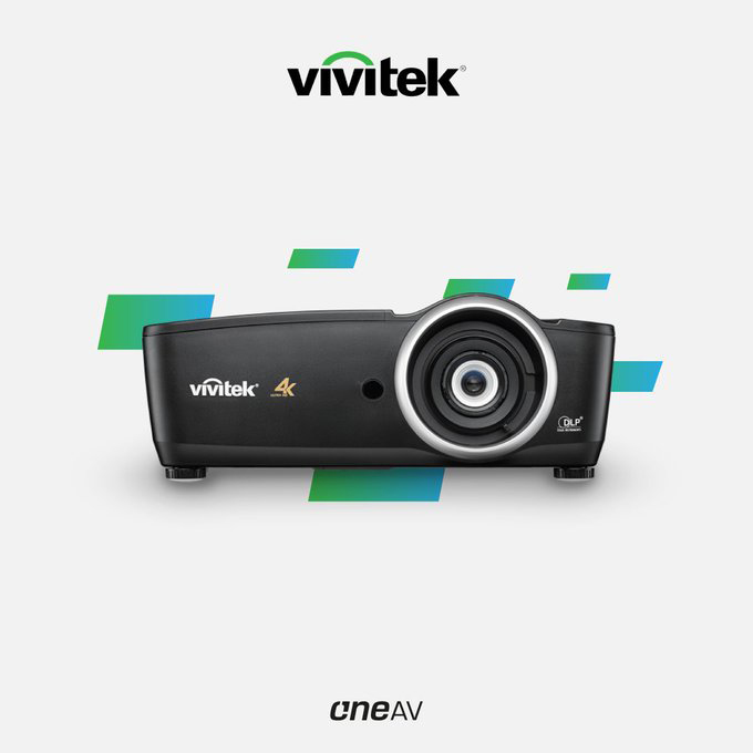 Thương hiệu Vivitek 4K
