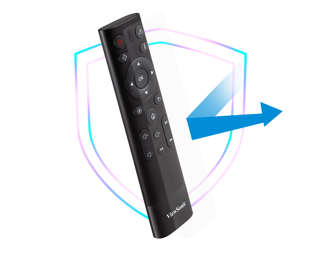 Remote máy chiếu đa năng