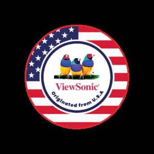Thương hiệu ViewSonic