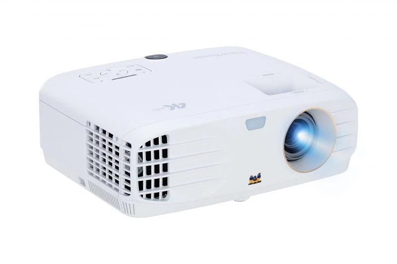 Máy chiếu gia đình ViewSonic PX747-4K