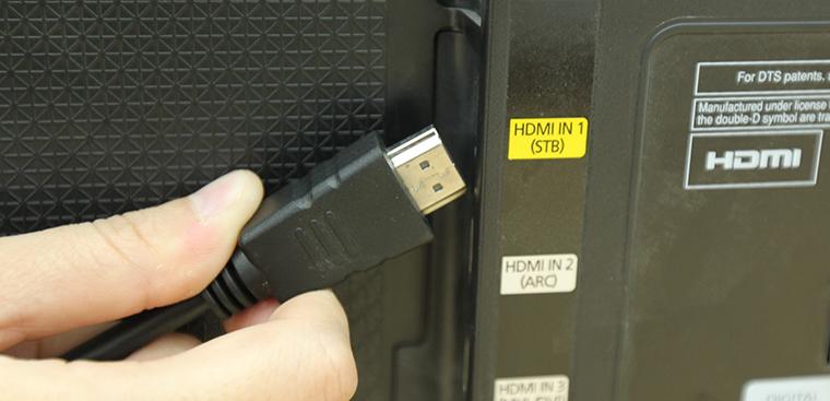 Cổng HDMI (STB)
