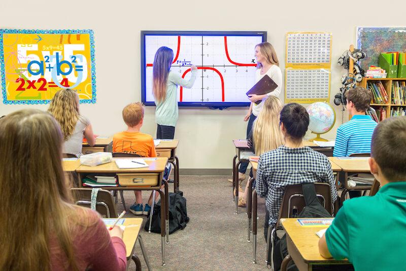 Newline Mira - giải pháp hoàn hảo cho giáo dục