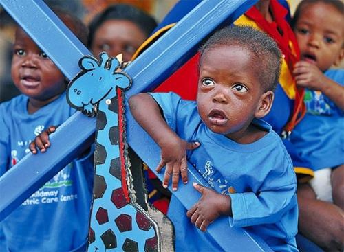 Ngày thế giới phòng chống bệnh AIDS