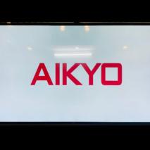 Tivi chuyên dụng cho giáo dục AIKYO