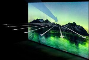 Máy chiếu LED full HD X100-4K