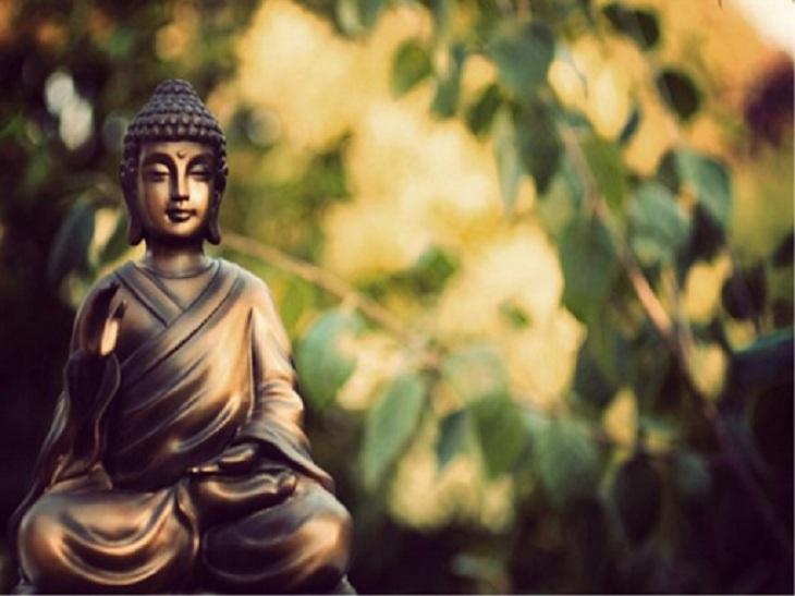 Ăn chay, niệm Phật trong ngày lễ Vu Lan