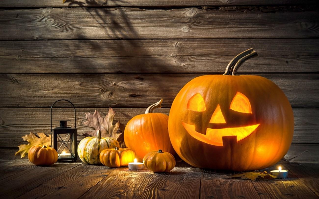 Nguồn gốc của ngày lễ Halloween