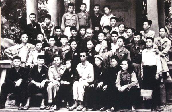 Lịch sử ra đời ngày phụ nữ Việt Nam