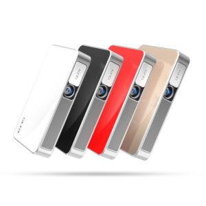 Máy chiếu Mini cho điện thoại Vivitek Qumi Q3 Plus