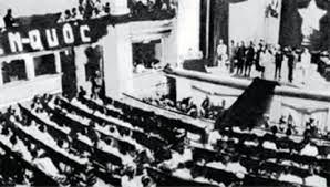 Lịch sử ngày pháp luật Việt Nam