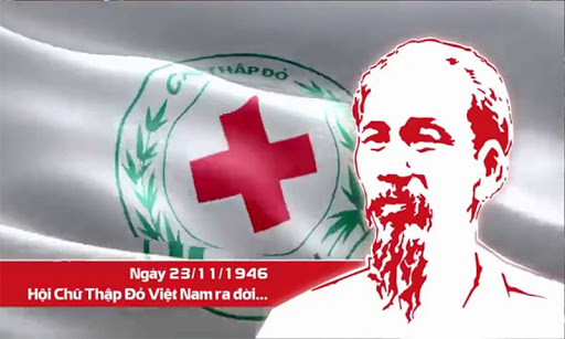 Lịch sử ra đời của hội chữ Thập đỏ Việt Nam